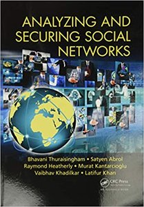 Analyzing and Securing Social Networks-cover