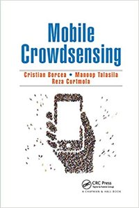 Mobile Crowdsensing-cover
