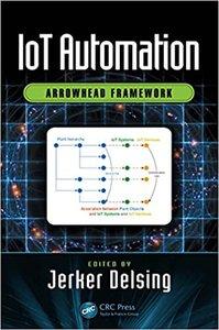 Iot Automation: Arrowhead Framework-cover