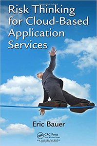 Risk Thinking for Cloud-Based Application Services-cover