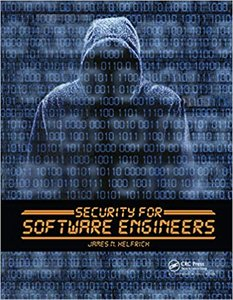 Security for Software Engineers-cover