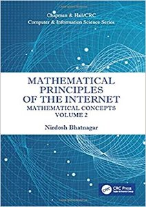 Mathematical Principles of the Internet, Volume 2: Mathematics-cover