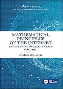 Mathematical Principles of the Internet, Volume 1: Engineering-cover