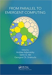 From Parallel to Emergent Computing-cover