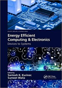 Energy Efficient Computing & Electronics: Devices to Systems-cover