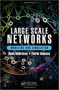Large Scale Networks: Modeling and Simulation-cover