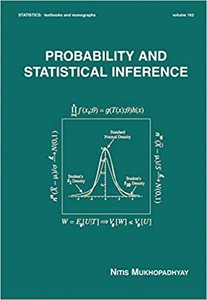 Probability and Statistical Inference-cover