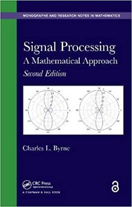 Signal Processing: A Mathematical Approach, Second Edition-cover
