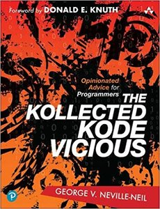The Kollected Kode Vicious-cover