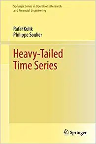 Heavy-Tailed Time Series