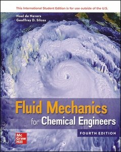 Fluid Mechanics for Chemical Engineers, 4/e (IE-Paperback)-cover
