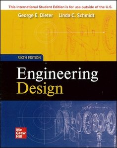 Engineering Design, 6/e (IE-Paperback)-cover