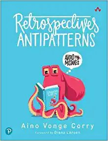 Retrospectives Antipatterns-cover