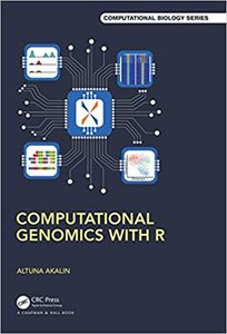 Computational Genomics with R-cover