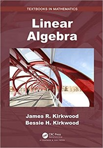 Linear Algebra-cover