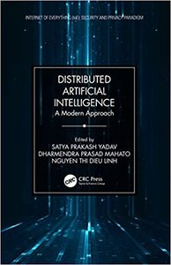 Distributed Artificial Intelligence: A Modern Approach-cover