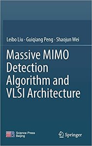 Massive Mimo Detection Algorithm and VLSI Architecture-cover