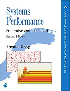 Systems Performance, 2/e (Paperback)-cover