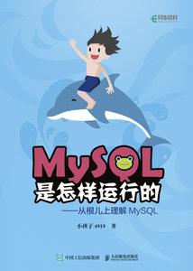 MySQL 是怎樣運行的 -- 從根兒上理解 MySQL-cover