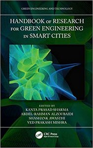 Handbook of Research for Green Engineering in Smart Cities-cover