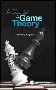 A Course in Game Theory-cover