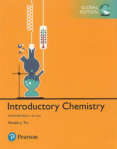 Introductory Chemistry in SI Units, 6/e (IE-Paperback)-cover