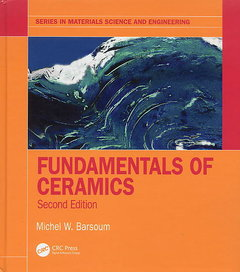 Fundamentals of Ceramics, 2/e (Hardcover)-cover