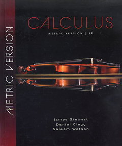 Calculus, 9/e (Metric Version)(Hardcover)-cover