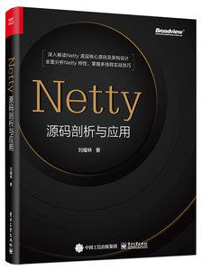 Netty 源碼剖析與應用-cover