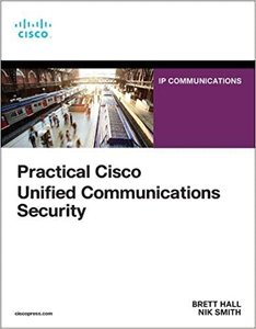 Practical Cisco Unified Communications Security-cover