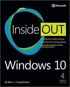 Windows 10 Inside Out 4/e-cover