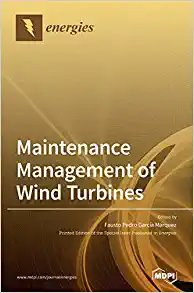 Maintenance Management of Wind Turbines