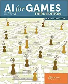AI for Games, Third Edition-cover