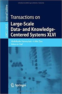 Transactions on Large-Scale Data- And Knowledge-Centered Systems XLVI-cover