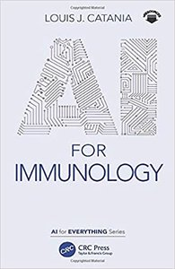 AI for Immunology-cover
