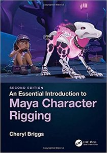 An Essential Introduction to Maya Character Rigging-cover