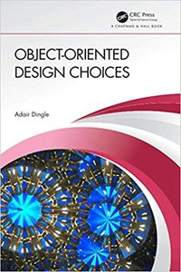 Object-Oriented Design Choices-cover
