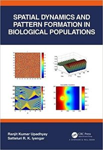 Spatial Dynamics and Pattern Formation in Biological Populations-cover