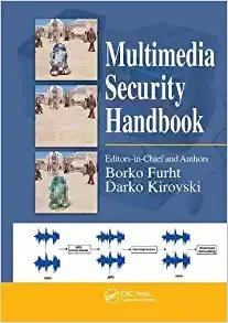 Multimedia Security Handbook-cover