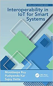Interoperability in Iot for Smart Systems-cover