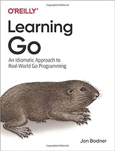 Learning Go: An Idiomatic Approach to Real-World Go Programming-cover