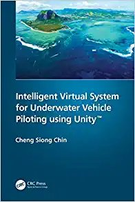 Intelligent Virtual System for Underwater Vehicle Piloting Using Unity(tm)-cover
