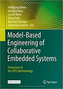 Model-Based Engineering of Collaborative Embedded Systems: Extensions of the Spes Methodology-cover