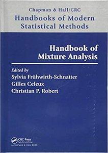 Handbook of Mixture Analysis-cover