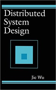 Distributed System Design-cover