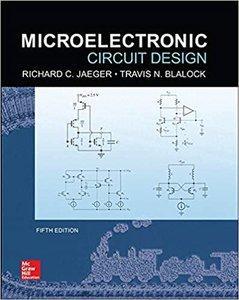 Microelectronic Circuit Design (Hardcover)