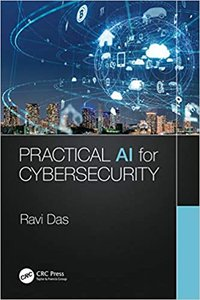 Practical AI for Cybersecurity-cover