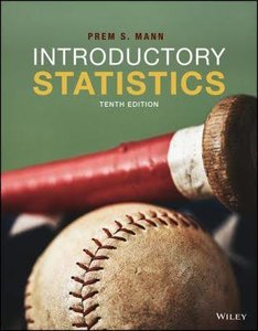 Introductory Statistics-cover