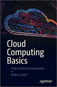Cloud Computing Basics: A Non-Technical Introduction-cover