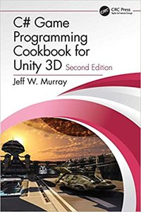 C# Game Programming Cookbook for Unity 3D-cover